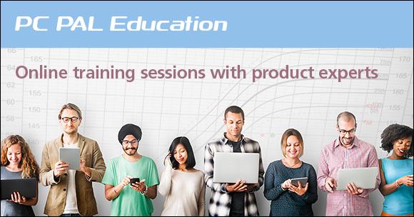 PC PAL education