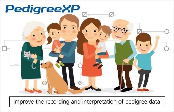 PedigreeXP